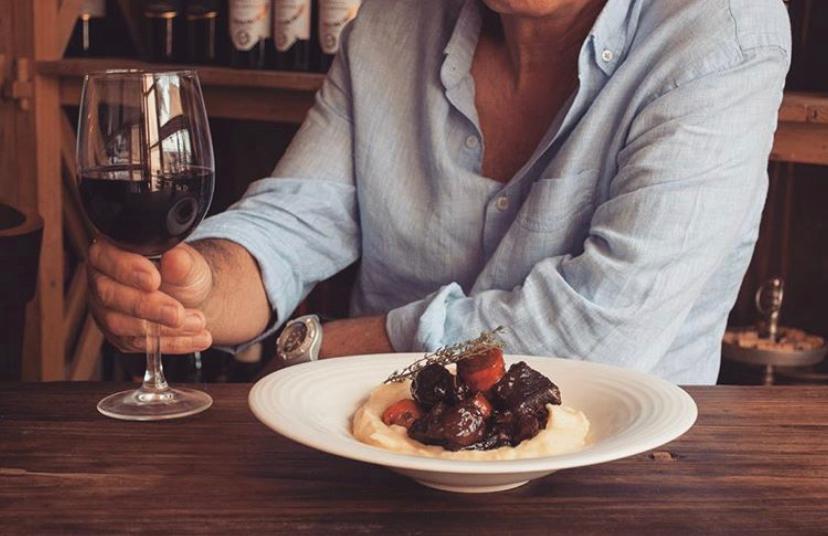 מסעדת טלביה (צילום: ניר לוי)