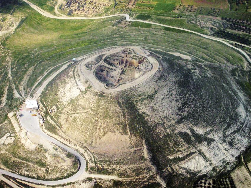ההרודיון (צילום: אסף.צ' מתוך ויקיפדיה)