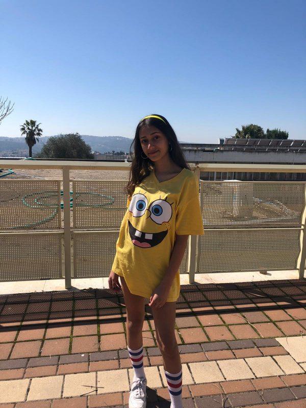 נועה דנין מבית הספר בויאר
