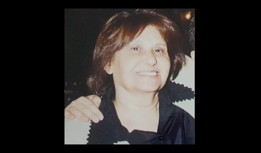 """סימה מיארה ז""""ל (צילום: באדיבות המשפחה)"""