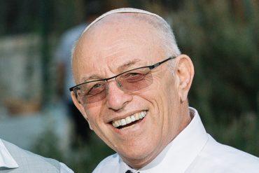 שמואל מאיר מאמן עסקי (צילום: בניה בן דוד, לתפוס את הרגע)