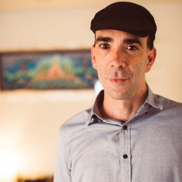 שאול זוארץ (צילום: אלעד גולדברג)