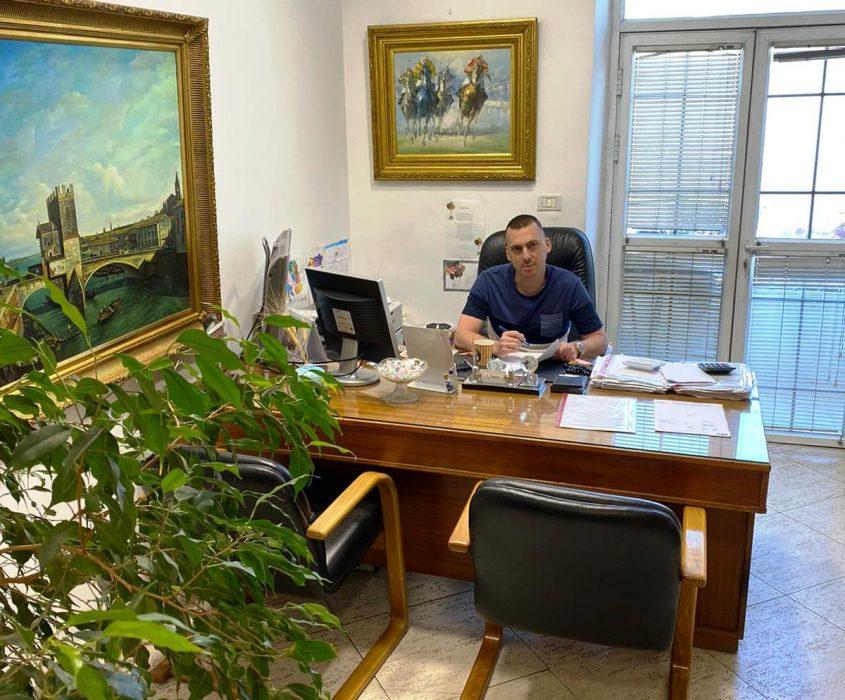 ליבו החברה הישראלית לניהול פרויקטים (צילום: עצמי)