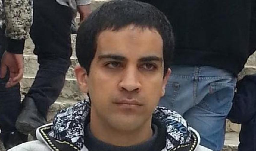 איאד אלחלאק (צילום: רץ ברשת מפורסם לפי סעיף 27 א לחוק זכויות היוצרים להוספת קרדיט נא לפנות למערכת)