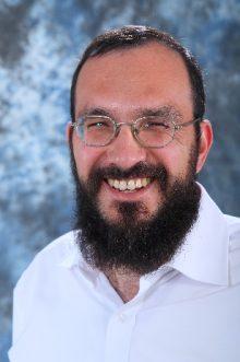 שלומי פולמן יועץ זוגי ומיני (צילום: אלישיב לויתן)