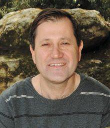אריק קפלן (צילום: אלבום פרטי)
