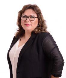 ארינה גיינר, משרד עורכי דין וגישור (צילום: קרן נוטלס)