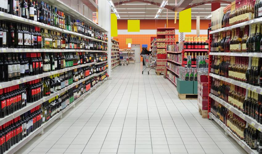 סופרמרקט (צילום אילוסטרציה: א.ס.א.פ קריאייטיב INGIMAGE)