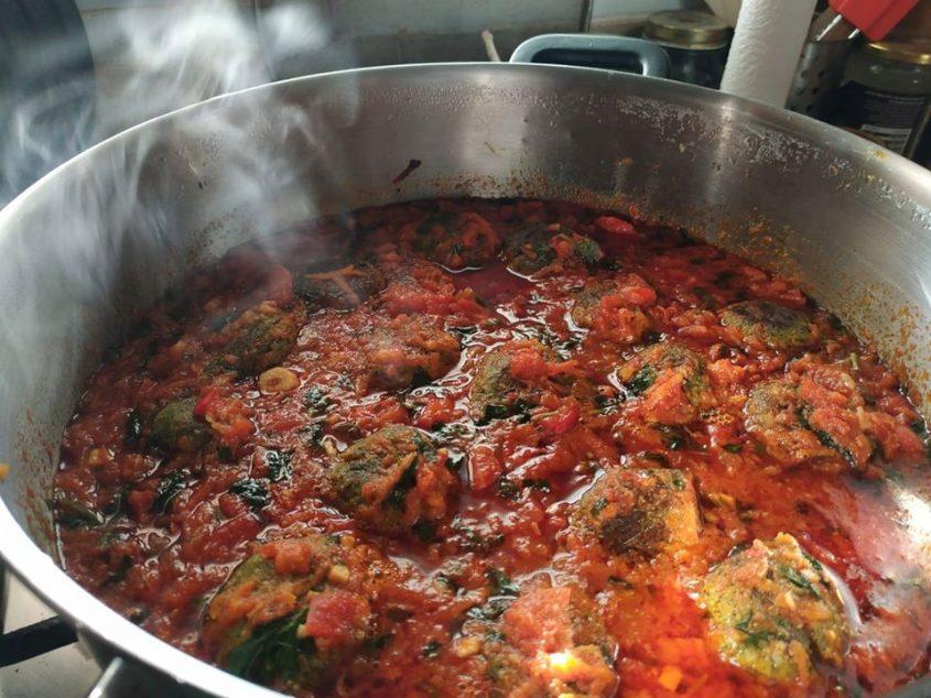 אודליה הופמן חרזי תזונה מבריאה (צילום: אבי חרזי)
