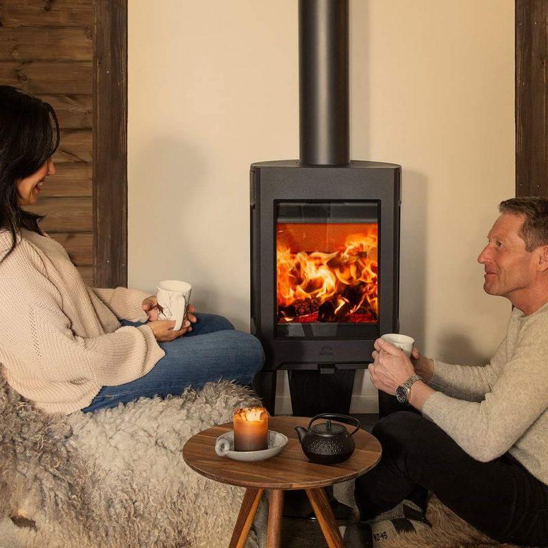 רוקח מוצרי להבה: האש הנכונה לבית שלכם. התמונה באדיבות רוקח מוצרי להבה