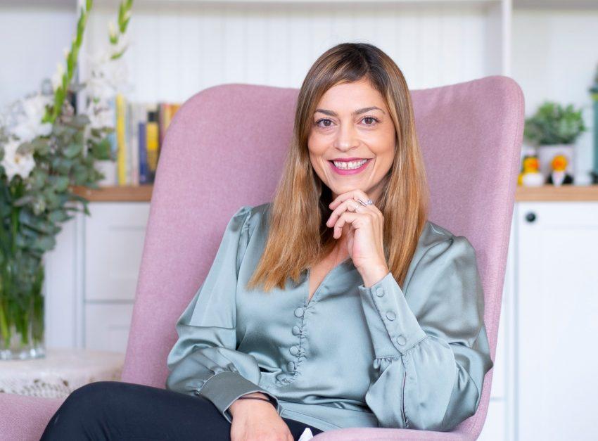 הילה מאור (צילום: ערן כהן)