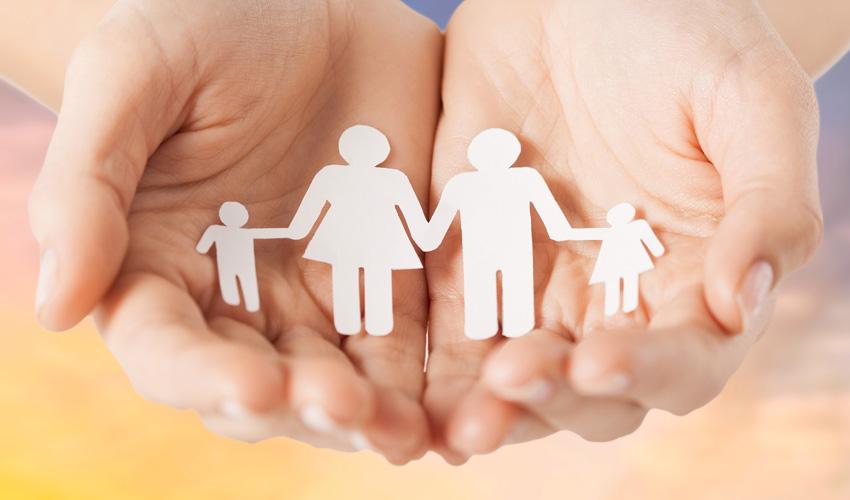 טיפול זוגי ומשפחתי (צילום: צילום א.ס.א.פ קריאייטיב INGIMAGE)