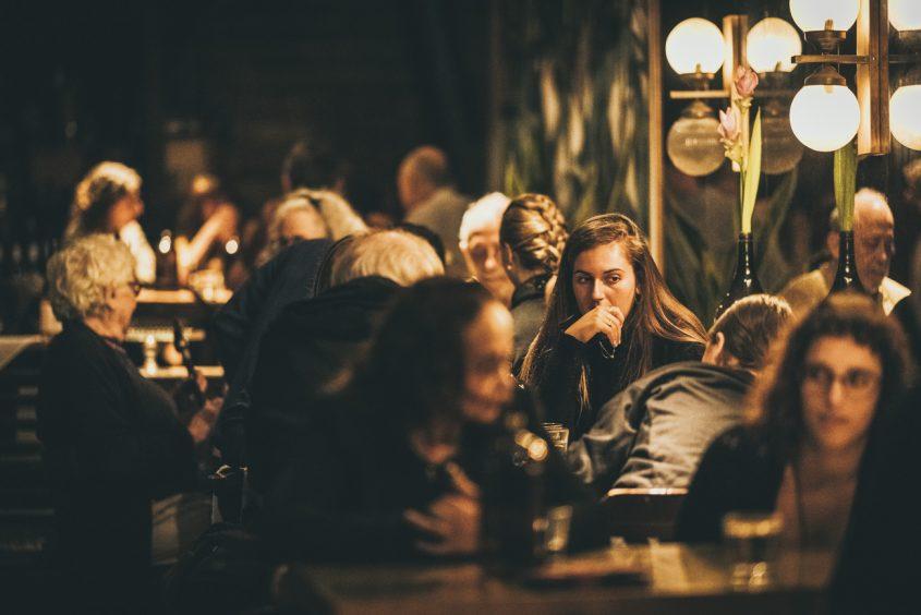 מסעדת טלביה (צילום: malte jaeger)