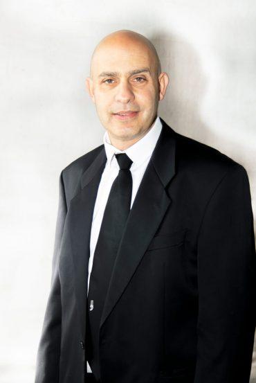 """עו""""ד רני בן מלך, מנהל סניף ירושלים """"מוסכם"""" (צילום: זוהר שפירא)"""