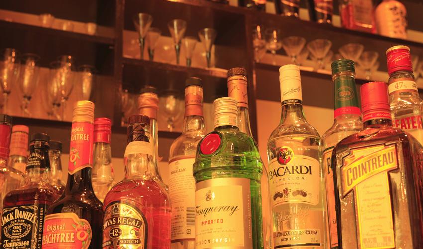 בר, אלכוהול (צילום: אילוסטרציה: א.ס.א.פ קריאייטיב INGIMAGE)