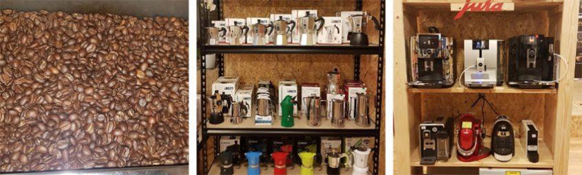 קופי-צ`ינו חוויית קפה מושלמת (צילום: פרטי)
