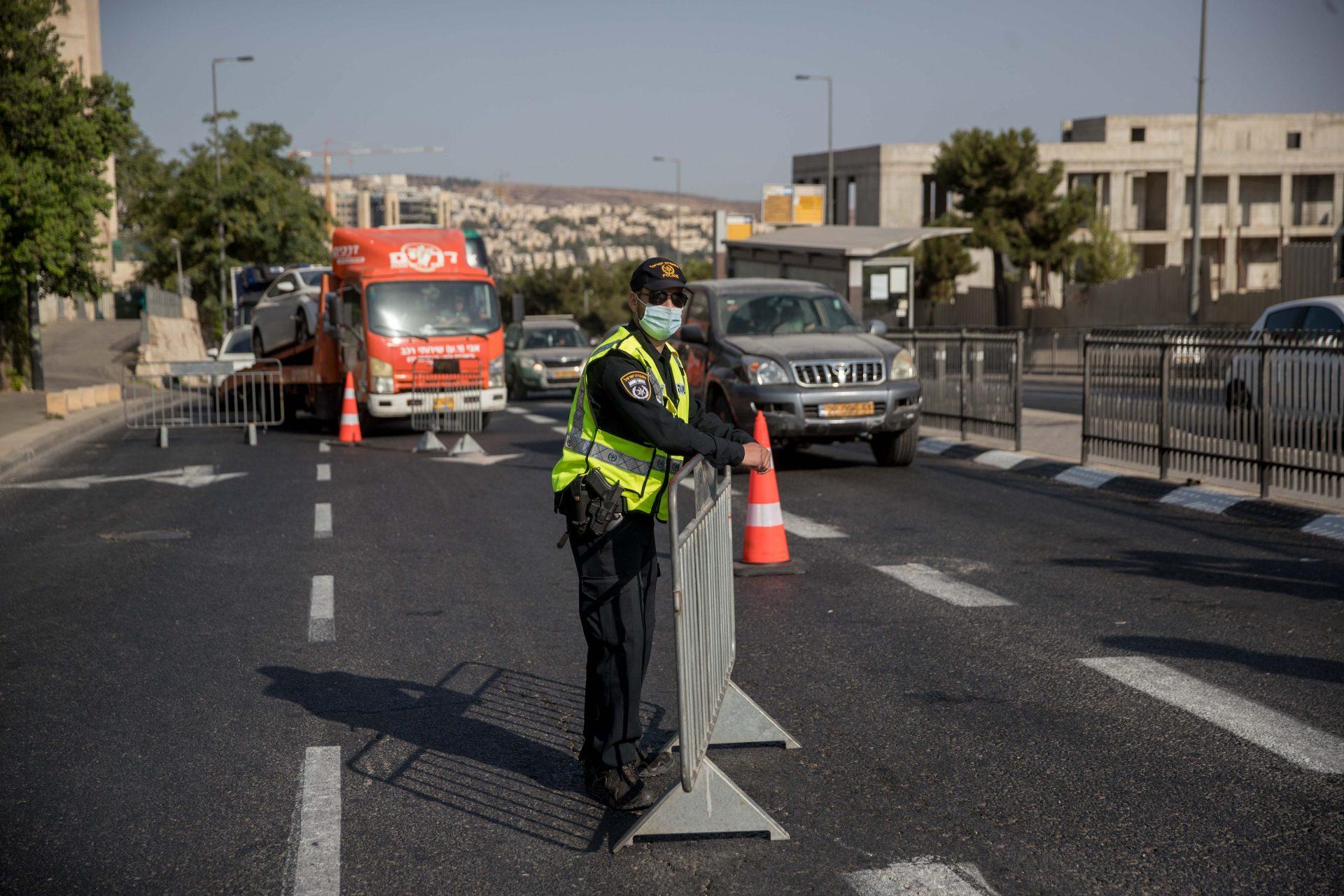 מוקדי התחלואה – בשכונות חרדיות: האם שאר תושבי העיר צריכים להמשיך לסבול בסגר?