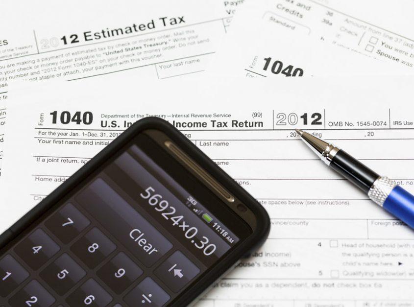 """""""הסיוע המשמעותי ביותר למשק ולכלכלה הוא הקלות במס"""" (צילום: א.ס.א.פ קריאייטיב INGIMAGE)"""