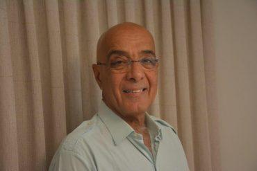 יצחק ציפורי, צילום עצמי
