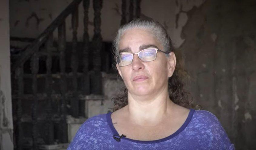 מימי כהן (צילום: מתוך סרטון קמפיין לגיוס המונים)