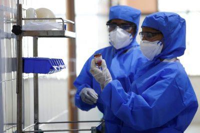 מעבדת הקורונה הגדולה בישראל תיפתח בירושלים – כ-50 אלף בדיקות ביום