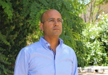"""עו""""ד עמיר שקד, יו""""ר הוועדה המחוזית ירושלים (צילום: יח""""צ)"""