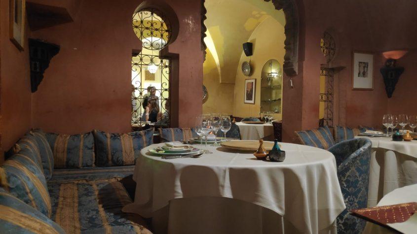 מסעדת דארנא (צילום: פרטי)