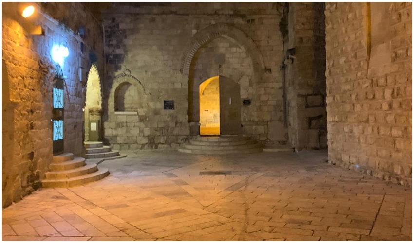 """""""המכה הקשה ביותר שספגה התיירות בירושלים"""""""