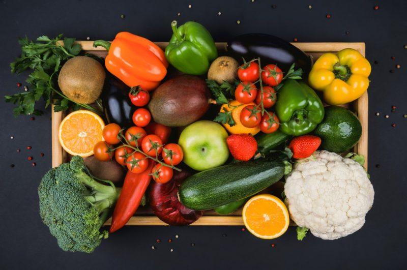 פירות וירקות עד הבית: הכירו את הספקים המובילים בישראל. צילום: Shutterstock