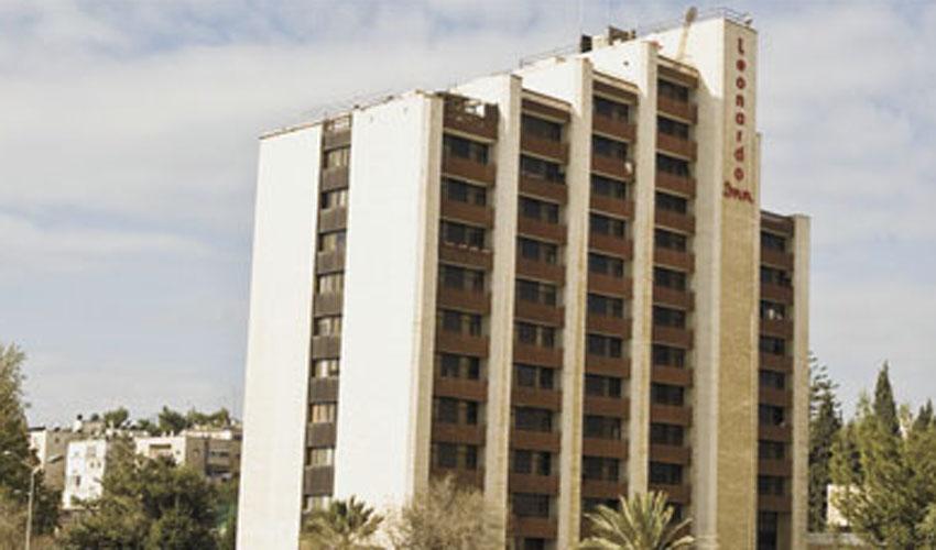 """מלון לאונרדו (צילום: יח""""צ)"""