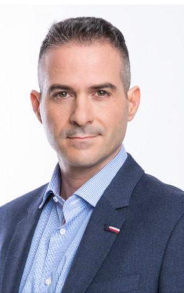 """מנכ""""ל מוריה גלעד בר אדון (צילום: באדיבות מוריה)"""