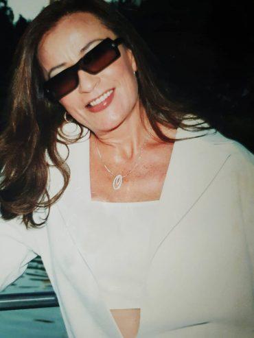 אילנה גרבלי-הראל (צילום: פרטי)