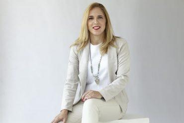 מריאלה אוחיון, יועצת משכנתאות בתל אביב (צילום: סם יצחקוב)