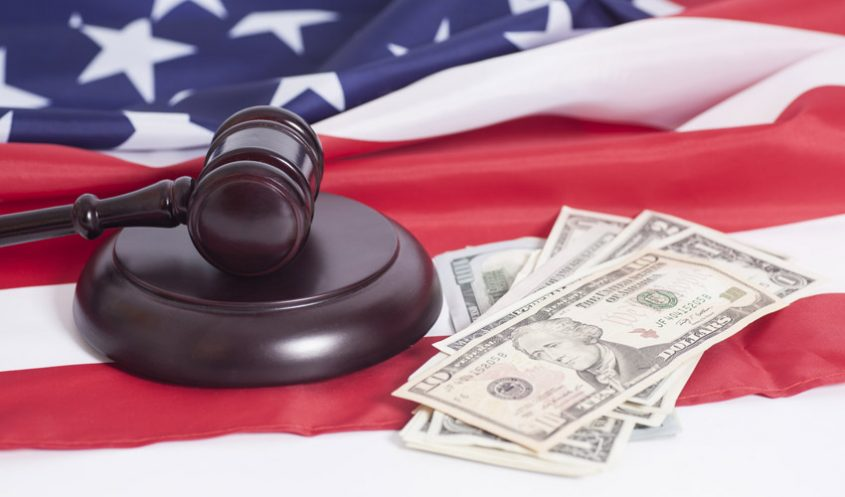 זכויות על-פי חוק לאזרחים אמריקאים (צילום: א.ס.א.פ קריאייטיב INGIMAGE)