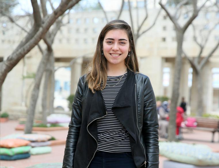 מרים סלע (צילום: ארנון בוסאני)