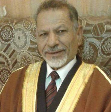 גאלב אבו נג'מה (צילום: פרטי)