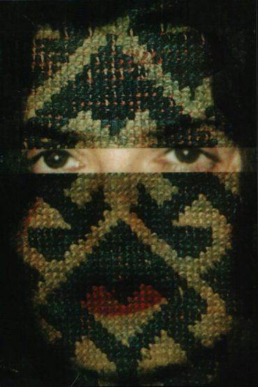 שולה קשת, צילום צבע, 2000
