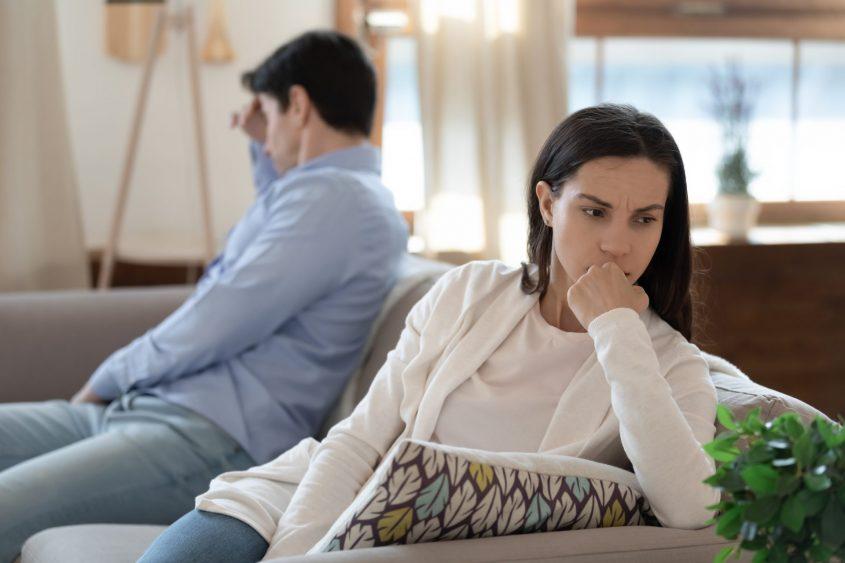 """תקשורת בזוגיות. מאת ד""""ר נעמי פינס כהן יועצת זוגית ומשפחתית (צילום: shutterstock)"""