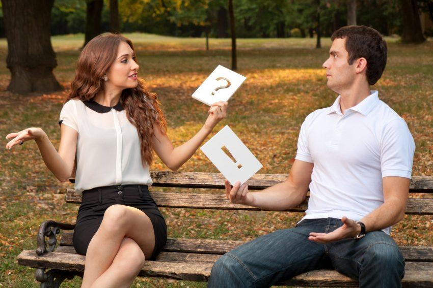 """תקשורת בזוגיות. מאת ד""""ר נעמי פינס כהני יועצת זוגית ומשפחתית (צילום: shutterstock)"""
