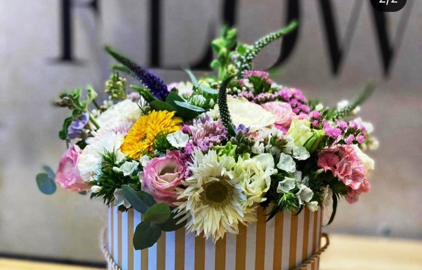 flower market: חנות פרחים ומתנות בירושלים (צילום: אלון אוחנה)