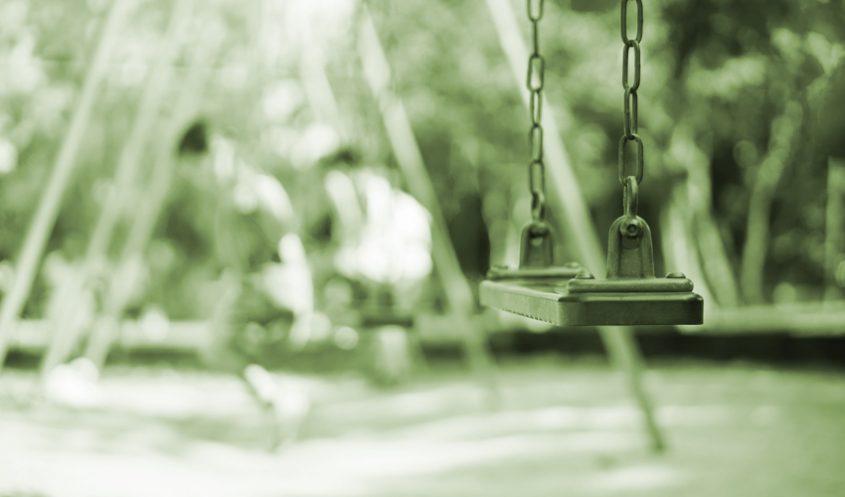 גן משחקים (צילום אילוסטרציה: Andrey Burstein, shutterstock.com)
