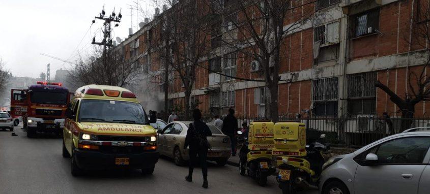 ההתגייסות המרגשת: חבריה של התלמידה שנפצעה בשריפה בקטמונים –נרתמו לשפץ את ביתה
