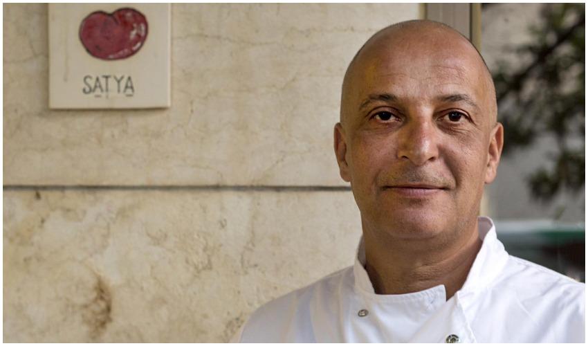 שף אילן גרוסי (צילום: פרטי)