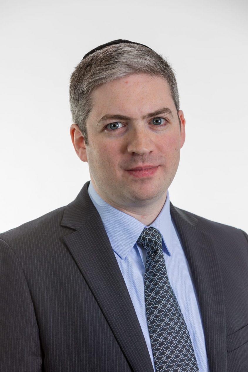 """יונה גרין, מנכ""""ל ושותף בחברת התחדשות (צילום: באדיבות חברת התחדשות)"""