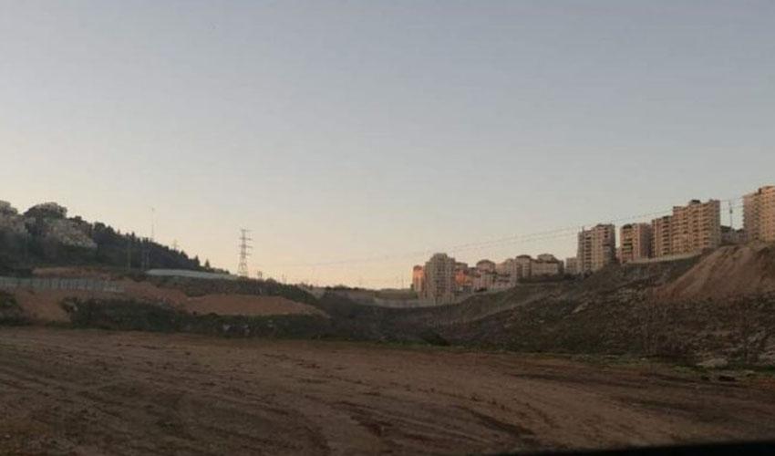 מתחם נחל אוג (צילום: ליאור סיגל)