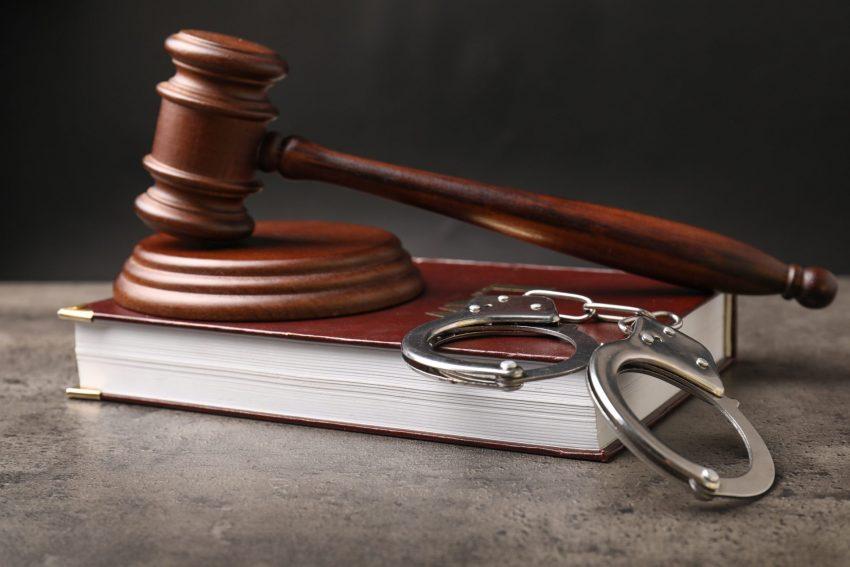 """משרד עו""""ד ארז בר-צבי, משפט פלילי בירושלים (צילום: shutterstock)"""
