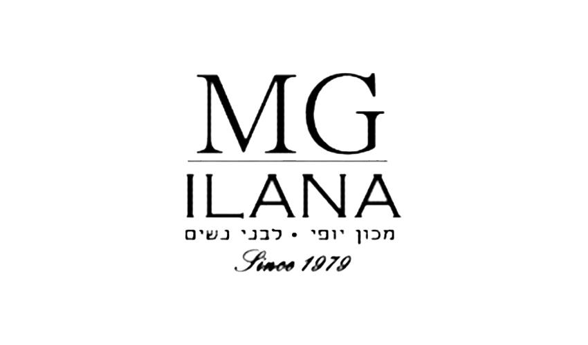 לוגו אילנה מרצ'יני