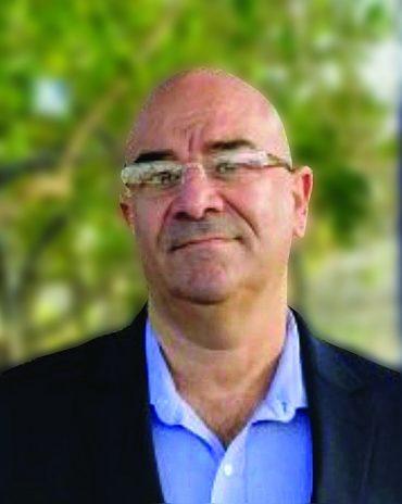 אבי שמר (צילום: פרטי)