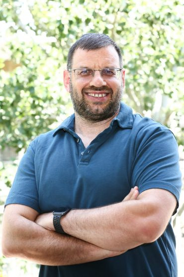 יהושע רץ קידום אתרים בירושלים (צילום: D2 photography Israel)
