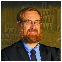 יהודה גליק (צילום: אוליבייה פיטוסי)